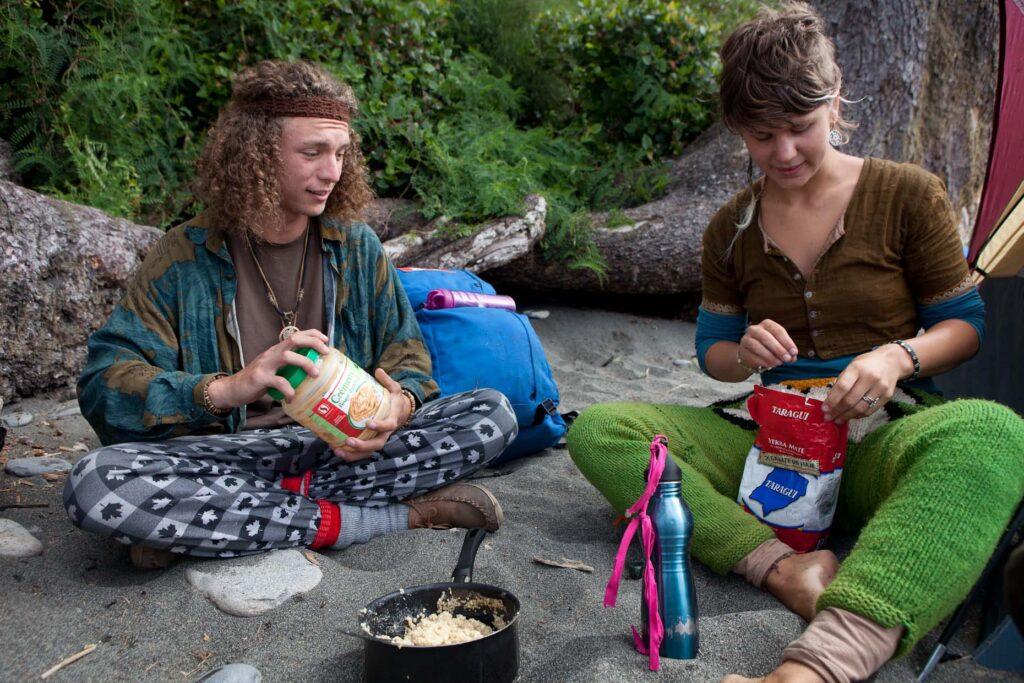 Eco-Hippy
